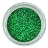 Disco Dust Green Kelly, 5 gram jar