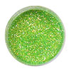 Disco Dust Green Sour Apple, 5 gram jar