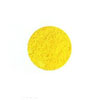 Luster Dust Canary Yellow, 2 gram jar