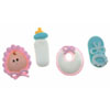 Icing Baby Assortment, Medium, Set of 16