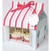 Patisserie Cupcake Boxes Large, Set of 3
