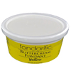 Fondarific Buttercream Fondant YELLOW 8 oz