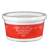 Fondarific Buttercream Fondant RED 8 oz