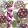 Michel Design Works Primrose Path Paper Napkins