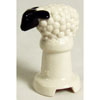 Porcelain Pie Bird, Sheep