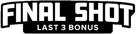 Last 3 Bonus