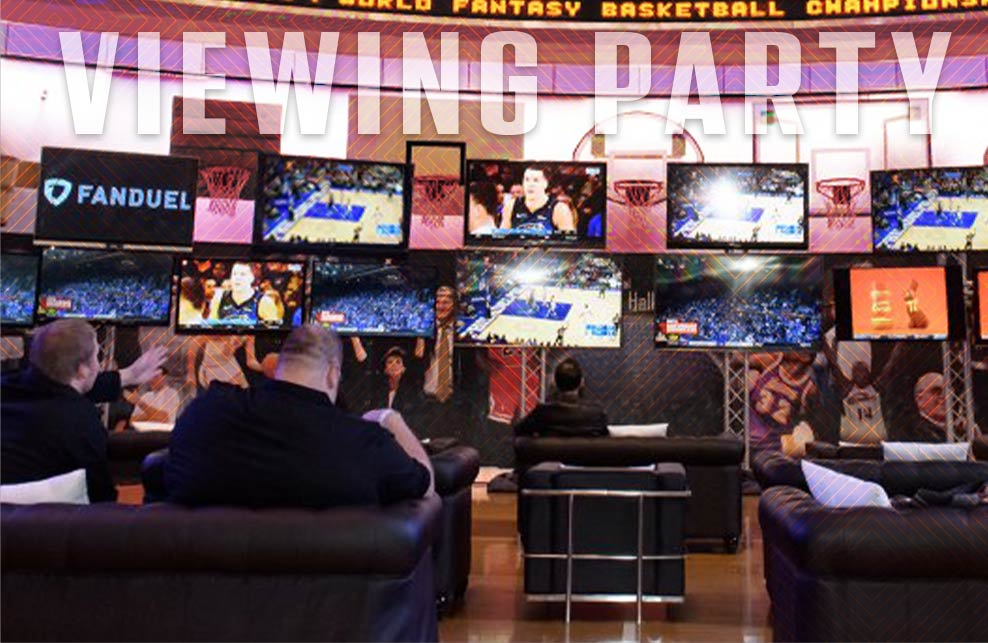 Bar with games on tv screens