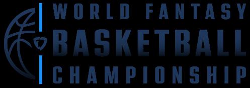 World Fantasy Basketball Championship logo