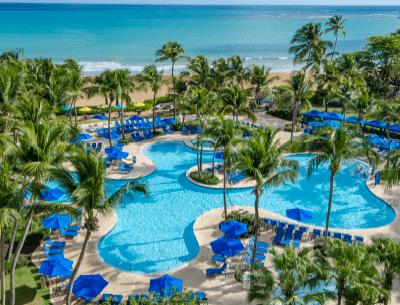Wyndham Rio Mar Resort