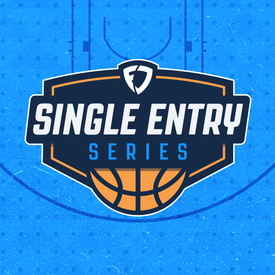 NBA Single Entry Series
