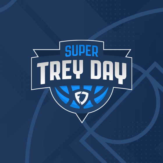 Super Trey Day