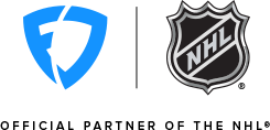 FanDuel Official Partner of the NHL
