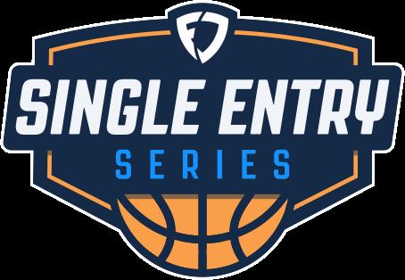 NBA Single Entry Series logo