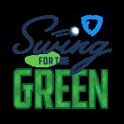 Swing for the Green logo