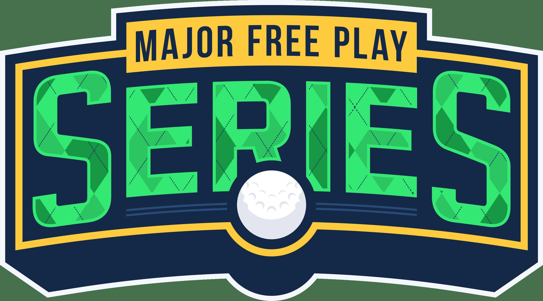 $50K Major Free Play Series