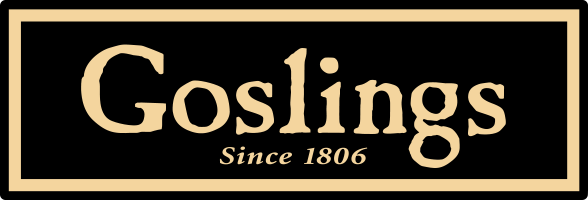 Goslings, Since 1806