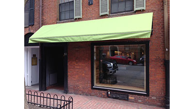 Fastachi Boston - Beacon Hill store