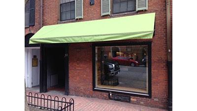 Fastachi Boston - Beacon Hill store