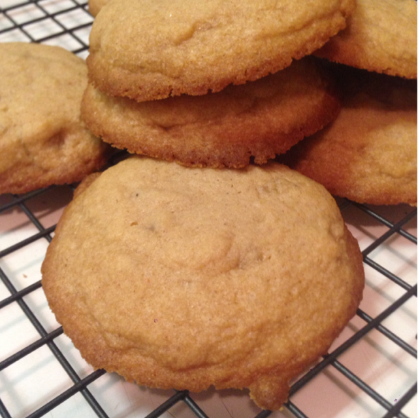 Macadamia GingerCookies
