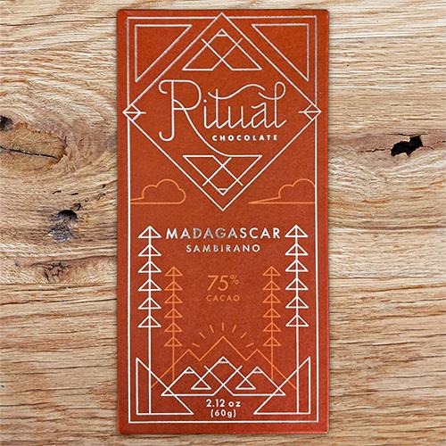 Ritual Madagascar 75%