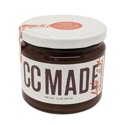 CC Made Dark Chocolate Caramel Sauce