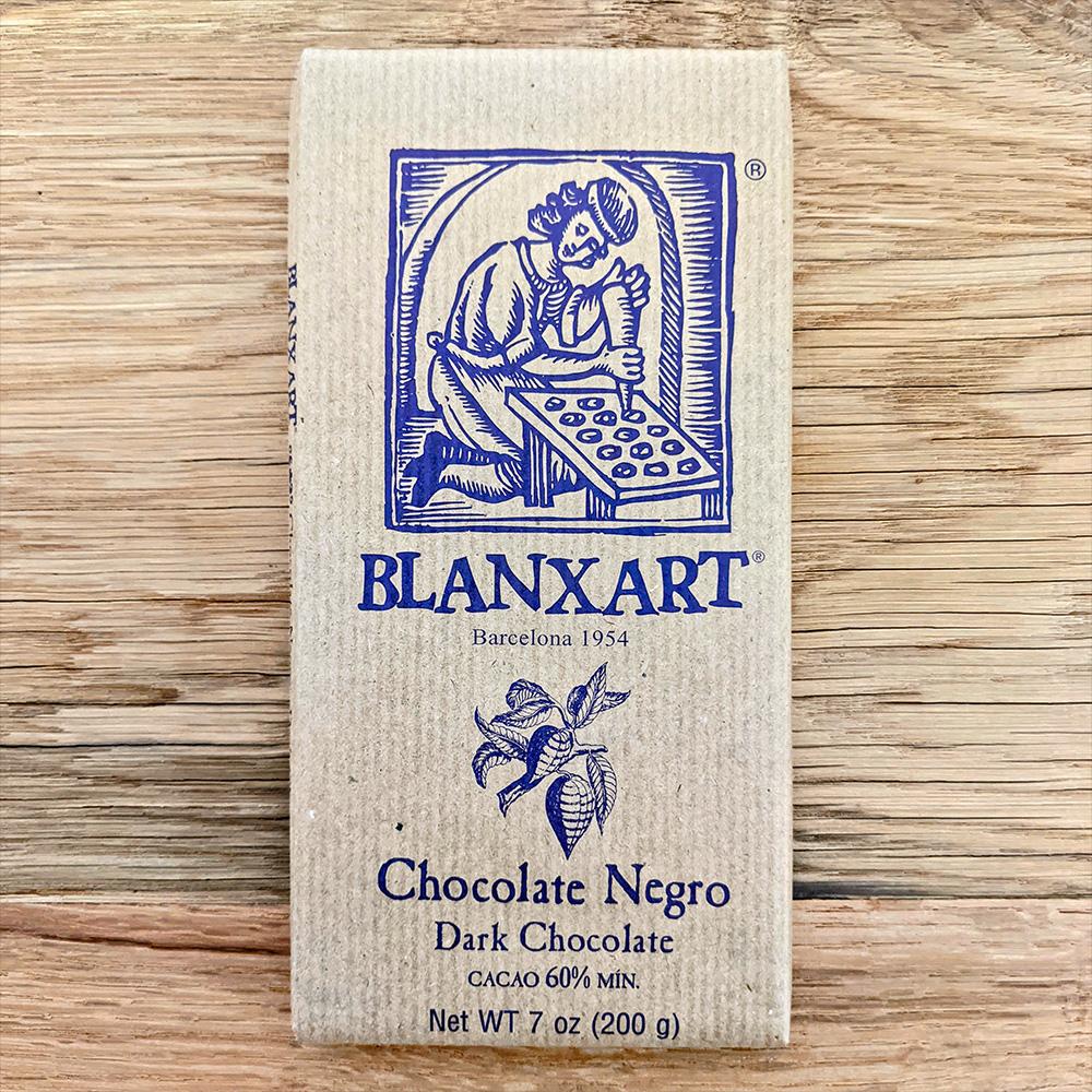 Blanxart Dark Chocolate 60%