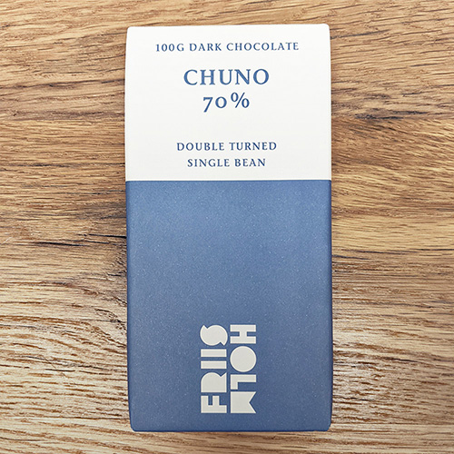 Friis Holm Chuno Double Turned 70%
