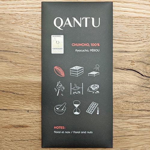 Qantu Chuncho 100%