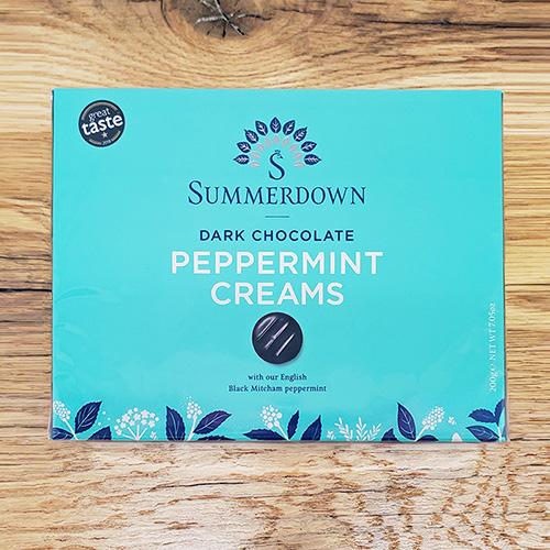 Summerdown Mint Creams