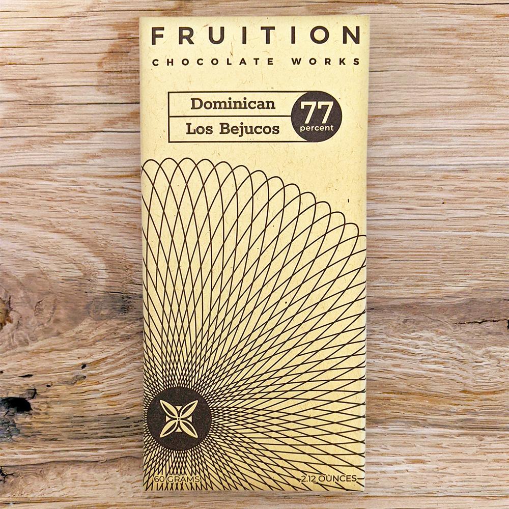 Fruition Dominican Los Bejucos 77%