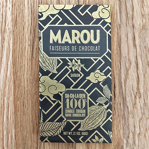 Marou Socoladen 100%