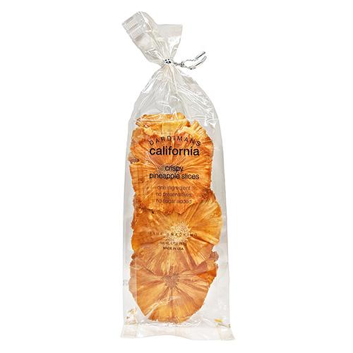 California Crisps Pineapple Slices