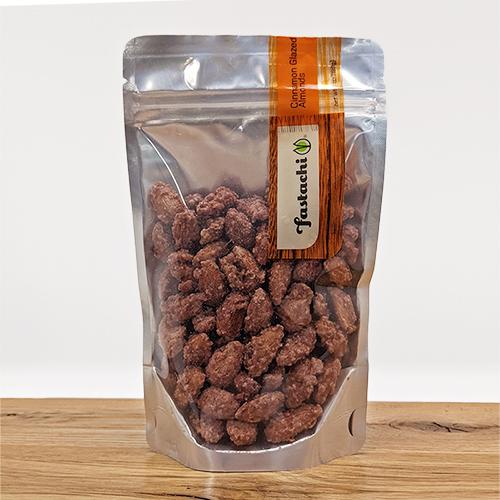 Cinnamon Almonds Pouch