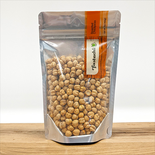 Roasted Chickpeas Pouch