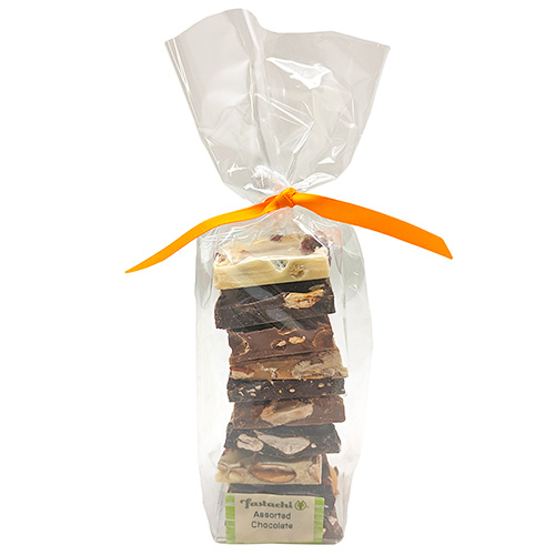 Assorted Chocolate - Large Gift Bag