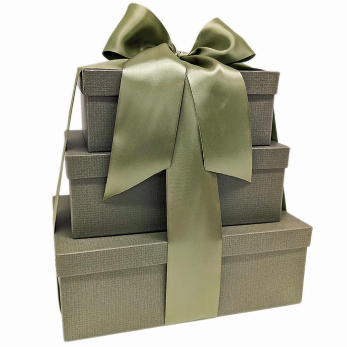Bountiful Trio Gift Tower