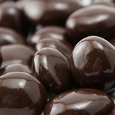 72% Dark Chocolate Cherries