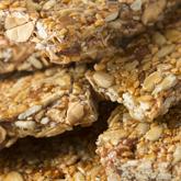 Honey, Nut & Seed Crunch