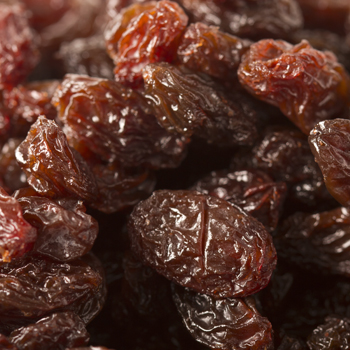 California Select Dark Raisins