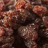 California Select Dark Raisins