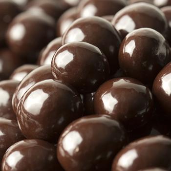 72% Dark Chocolate Espresso Beans