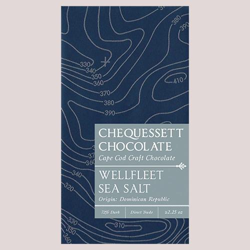 Chequessett Wellfleet Sea Salt
