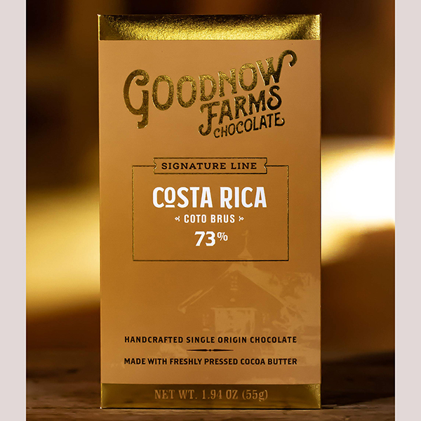 Goodnow Farms Coto Brus Bar 73%