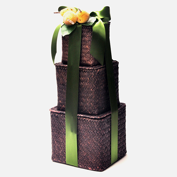 Epicure's Delight Gift Tower