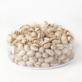 Peaceful Pause Gift Box - Salted Pistachios