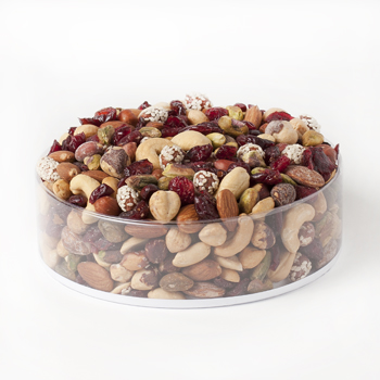 Peaceful Pause Gift Box - Cranberry Nut Mix
