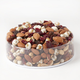 Peaceful Pause Gift Box - Wasabi Nut Mix