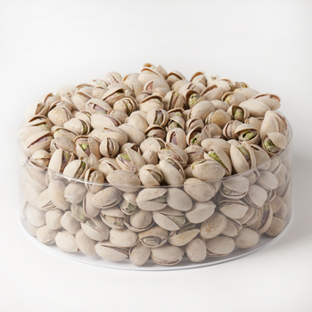 Fancy Free Frolic Gift Box - Salted Pistachios