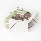 Fancy Free Frolic Gift Box - Chocolate Nut Mix