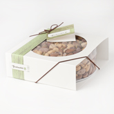 Fancy Free Frolic Gift Box - Super Nut Mix